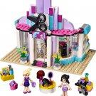 Lepin Friends Heartlake Hair Salon (lego 41093 analog) Building Blocks Set