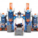 Lepin Nexo Knights The Fortrex Building Blocks Toys (Lego 70317 analog)