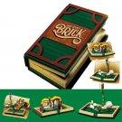 Lepin Ideas Pop-Up Book Set (lego 21315 analog) Building Blocks