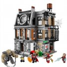 Lepin Super Heros Sanctum Sanctorum Showdown (lego 76108 analog) Building Block
