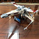 Lepin Star Wars UCS The X-wing Rebel Red (lego 10240  analog) Five Starfighter