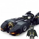 DC Batman 1989 Batmobile Set (lego 40433 analog)   [Limited Edition]