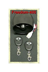 FREEDOM AUTO SECURITY SYSTEM
