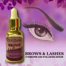 SOUL SECRET Brows and Lashes Eyebrows and Eyelashes Serum (30ml)