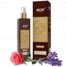 WOW Lavender and Rose Skin Mist Toner  200ml