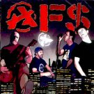 """ARTHRITIC FOOT SOLDIERS (A.F.S.) - """"DILIRIUM TREMORS"""" - CD"""