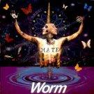 "WORM - ""HATE"" - CD"