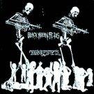 BLACK MARKET FETUS / DESCIDER - SPLIT CD