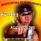 MULLETS & ALCOHOLICS COMPILATION - CD