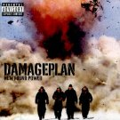 "DAMAGEPLAN - ""NEW FOUND POWER"" - CD"
