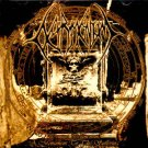 "DETRIMENTUM - ""A MONUMENT TO THE SUFFERING"" - CD"