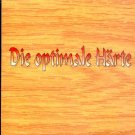 "DIE OPTIMALE HARTE - ""SELF-TITLED"" - CD"