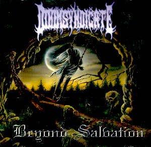 DOOM SYNDICATE - BEYOND SALVATION - CD