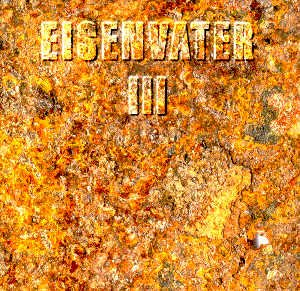 EISENVATER - III - CD