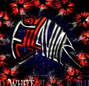 ENSLAVIOR - RED WHITE BLACK 'N' BLUE - CD
