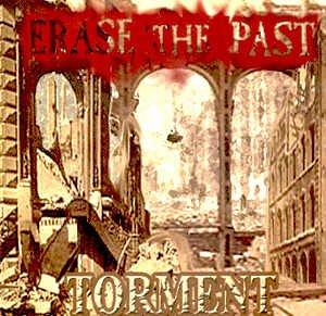 ERASE THE PAST - TORMENT - CD
