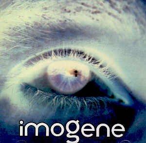IMOGENE - IMOGENE - CD