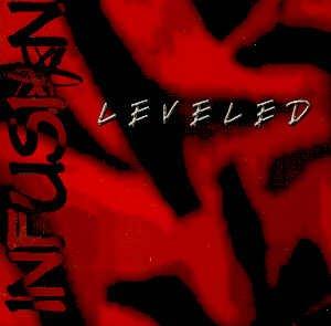 INFUSION - LEVELED - CD