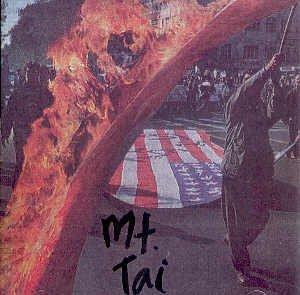MT. TAI - MT. TAI - CD