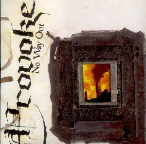 PROVOKE - NO WAY OUT - CD