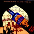 BOURBON OUTFITTERS - BOURBON WARFARE - CD