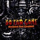SO FAR GONE - GREASED FED MACHINE - CD