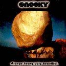 SNOOKY - STRANGE HEAVY UGLY BEAUTIFUL - CD