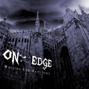 ON-EDGE - WAITING FOR DAYLIGHT - CD