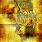 SLOW INTENTIONAL DAMAGE - UNSTOPPABLE - CD