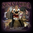 SUSAN AQUILA - MISS CONDUCT - CD