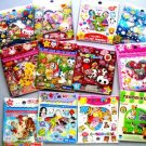 Sack Sticker Mixed Assortment