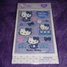 Hello Kitty Big Puffy Sticker Sheet