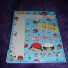 Q-Lia Forever Friends Letter Set Kawaii