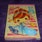 Crux Princess Doll Large Memo Pad Kawaii