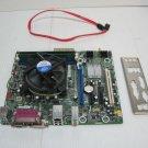 Intel DH61CR Micro ATX LGA1155 Motherboard i7 3770 3.40GHz CPU + 8GB RAM Combo