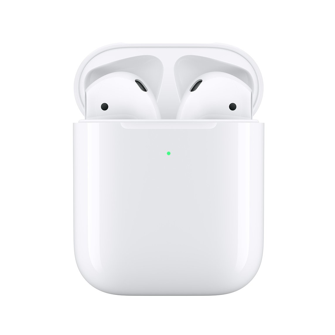 New Earbuds & Charging Case for AirPods 2