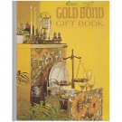 GOLD BOND GIFT BOOK CATALOG 1968