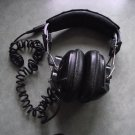 VINTAGE DETSON STEREO HEADPHONES