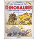THE CHILDREN'S PREHISTORY DINOSAURS BOOK