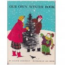 """Our Own Winter Book"" by Eleanor Zimmerman"