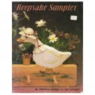 KEEPSAKE SAMPLER CRAFTS BOOK