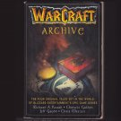 """WARCRAFT ARCHIVE"" Book"