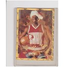 1993 Arena Sports Shaquille O'Neal Special Christmas Card