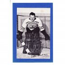 Bee Hive Group l Walter Broda Hockey Photo Card