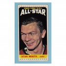 Stan Mikita #106 Topps 1964 Tall Boys All Star Hockey Card