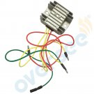 Rectifier for Parsun Outboard 4T 25HP F20 F25 F20BW F25BW F20FW F25-05170500