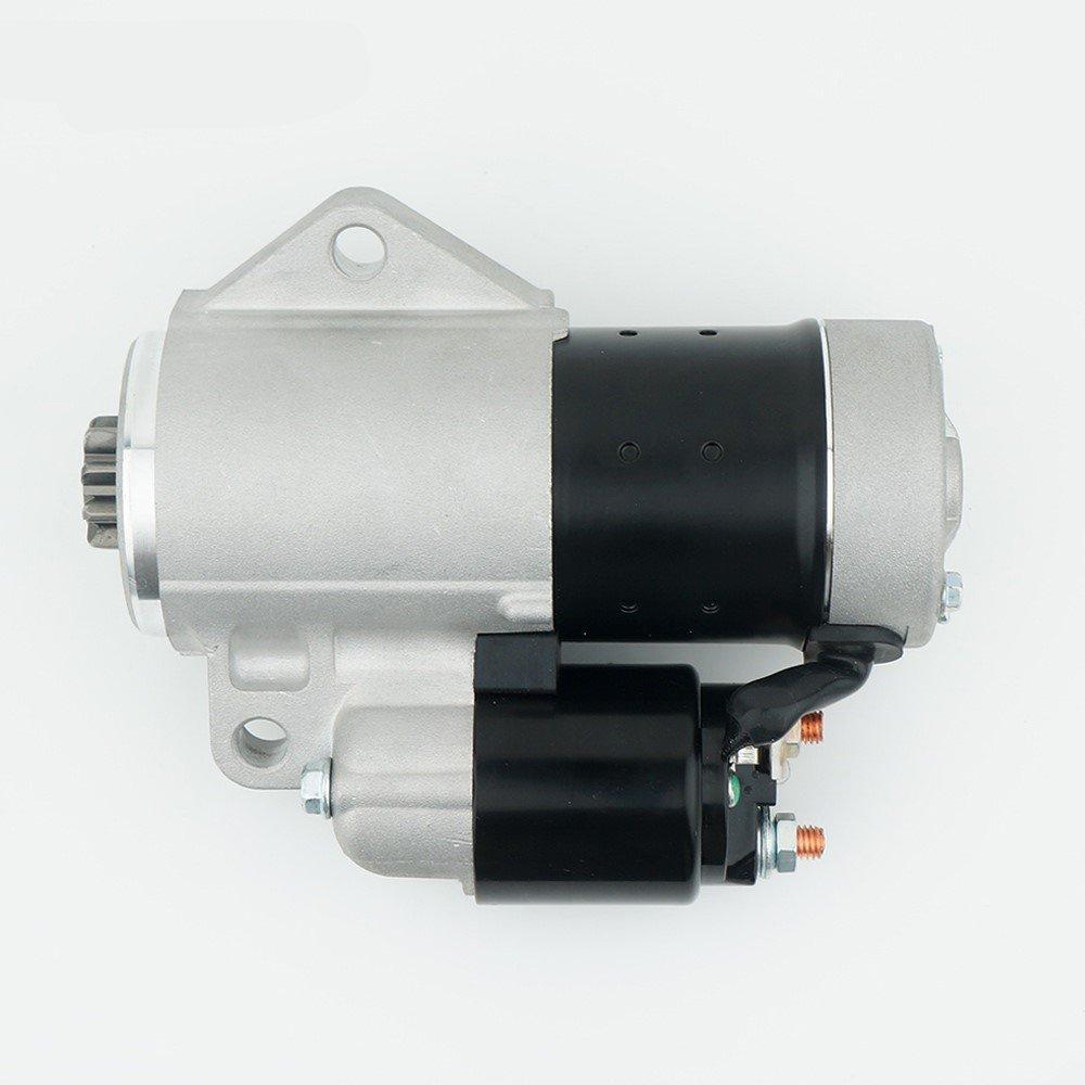 31100-90J01 Starter Motor Assy For Suzuki 90-140hp 4 Stroke 31100-90J00 DF90 100