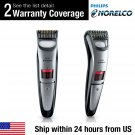 NEW Philips Norelco Beard Trimmer Adjustable Length Series 3500  QT4014/4018