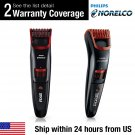 New Axe Philips Norelco XA4003 /42 Beard and Stubble Trimmer