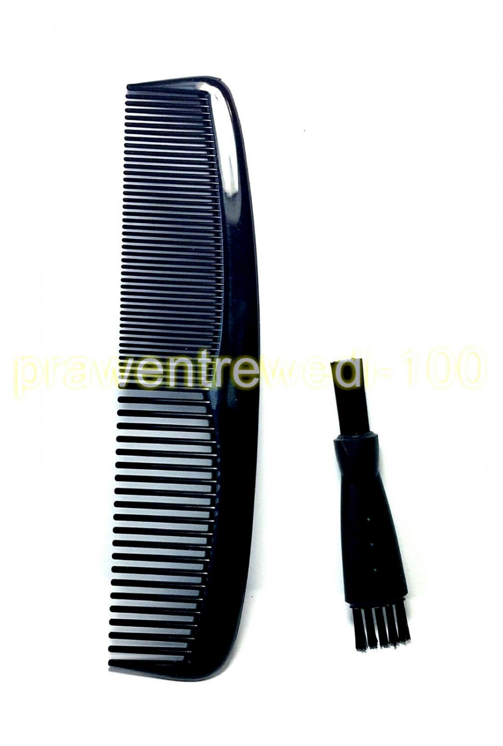 Philips Norelco G380 G370 G390 G290 Groomer Comb with Cleaning Brush GENUINE NEW